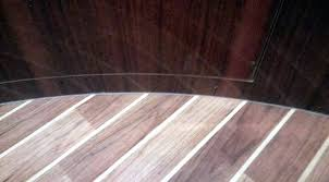 teak and holly flooring teak and holly sole detail teak and holly flooring