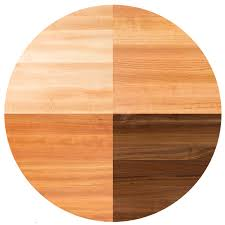 step 1 choose a wood species grain style finish