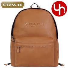 yr limited in coach coach bag rucksack f72120 saddle coach campuses mousse leather backpack
