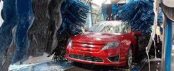 <b>Blue</b> Rain Express – 3 Minute <b>Car Wash</b>