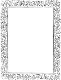 Victorian frame border Old School Victorian Frame Cliparts 2454622 license Personal Use Clipart Library Victorian Border Clipart Clip Art Library