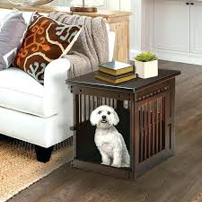 furniture style dog crate. Furniture Dog Crate Unique Crates Style Uk . R