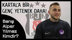 Barış Alper Yılmaz Kimdir? Beşiktaş'ın Transfer Gündeminde Gençler Var!  Maliyeti, Artıları, Eksileri - YouTube
