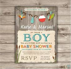 CAMPING THEMED BABY SHOWER  Inspiration Made SimpleCamping Themed Baby Shower Invitations