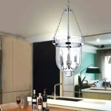 glass lantern chandelier copper grove chrome finish ribbed glass lantern chandelier glass lantern pendant lighting