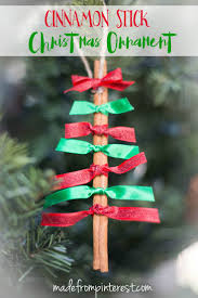 ornaments big lots youd easy to make cinnamon stick christmas ornaments perfect to cover your