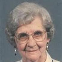 Viola McMillan Smith Obituary - Visitation & Funeral Information
