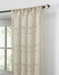 vintage lace curtain panels modern curtains curtains large