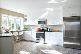 white kitchen black countertops kitchen cabinets with black granite