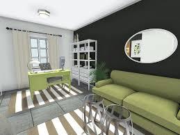 online office designer. Home Office Ideas Desk In Living Room Designer Online