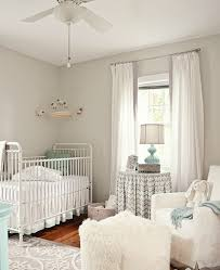 Beautiful Nursery nursery envy: 10 soft and neutral nurseries