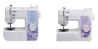 Brother Sewing Machine Lx2763