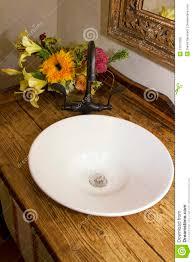 vintage bathroom sink faucets. Retro Bathroom Bowl Sink, Faucet, And Counter Vintage Sink Faucets L