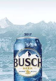 Busch Light Limited Edition Cans Home
