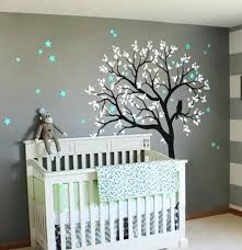 nursery wall stick ons large owl hoot star tree kids nursery decor wall decals wall art  on nursery wall art stickers ebay with nursery wall stick ons alphabet nursery wall stickers ebay