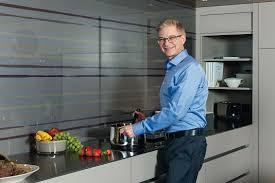 Rolf Betschart, Niederlassungsleiter In Rapperswil: «Unsere Kunden Erkennen  Ihre Individuellen Wünsche In Ihrer