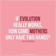 Quotes Works If Evolution Really Works How Come Scattered Quotes