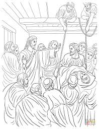 Free Christian Coloring Pages for Kids, Children, and Adults ...