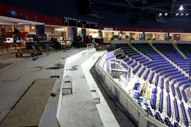 Seating Chart Tsongas Arena Lowell Ma Umass Lowell Gives Tsongas Center A Facelift Lifestyle