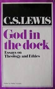 god in the dock  god in the dock