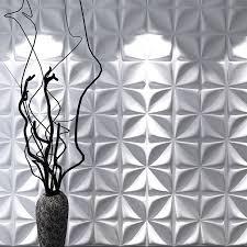 plant fiber lightweight 3d decoration