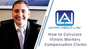 How To Calculate Workers Compensation Claims In Illinois