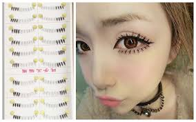 how to make doll eye makeup mugeek vidalondon 9b29f02148a5002b222a37a36f81e467 anese