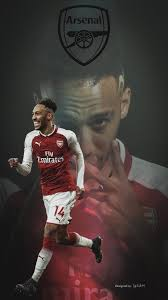 If you're looking for the best arsenal wallpaper then wallpapertag is the place to be. Aubameyang Wallpaper Arsenal 800x1423 Download Hd Wallpaper Wallpapertip