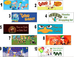 Phineas And Ferb Backyard Beach Lyrics