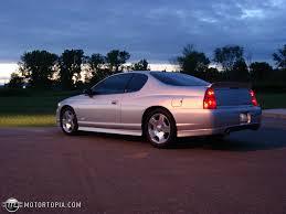 2006 Chevrolet Monte Carlo SS id 9017