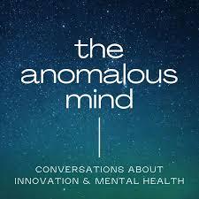 The Anomalous Mind