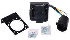 u haul moving supplies plug in simple ® wiring kit 7 to 7 4 price 27 95