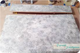build a faux stone countertop using envirotex lite 120517 14 of 27