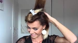 En Vidéo Coiffure Cheveux Mi Long Coiffure Cheveux Long