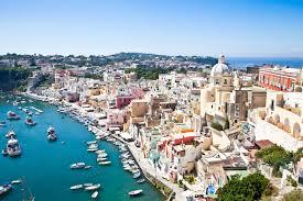 10 Best Islands In Italy