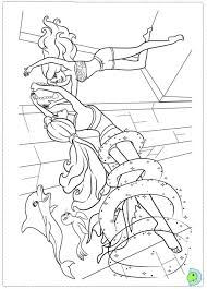 Small Picture Mermaid Coloring Pages Games Coloring Coloring Pages