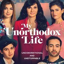 Reality Show My Unorthodox Life ...