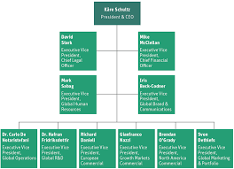 Organizational Chart Extraordinary Teva Organization Chart Teva Management Teva Pharmaceutical