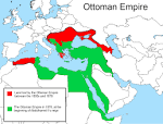 Ottoman Empire Fall