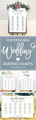 Wedding Seating Chart Templates Wedding Templates And