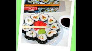 """<b>Набор для приготовления суши</b> """"Мидори"""". Set for making sushi ..."""