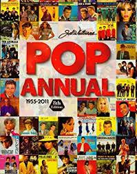 Pop Annual 1955 2011 Joel Whitburn 9780898201949 Amazon