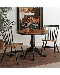 awesome contemporary design 36 inch round dining table winsome new year39s 36 round dining table pedestal prepare