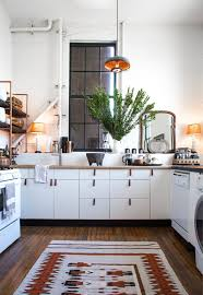 Cute Kitchen For Apartments Apartment Therapy Kitchen Theapartment