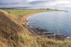 Fife Coastal Path Distance Chart Fife Coastal Path Walkhighlands