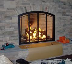glass door for fireplace attractive how to install a pleasant hearth alpine throughout 37 thisisjasmine com glass door for prefabricated fireplace