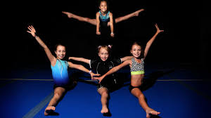 Gregory Hills' gymnastics club Rec Alley wins NSW award | Daily Telegraph