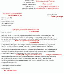 Cover Letter For Esthetician Resume