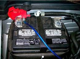 wiring diagram for extra car battery wiring image learn how to install a car radio on wiring diagram for extra car battery