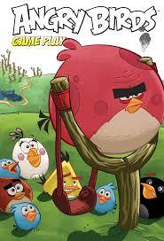 Amazon.com: Angry Birds Comics: Game Play (9781631409738): Tobin, Paul,  Faraci, Tito, Corteggiani, Francois, Toriseva, Janne, Cavazzano, Giorgio:  Books